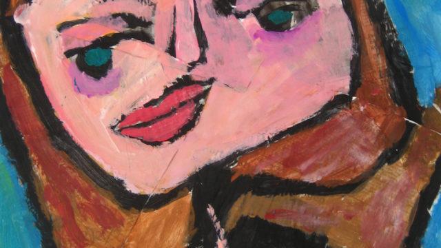 WORKSHOP: Picassoportretten