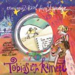 Illustraties Tobias en zijn kameel